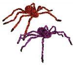 Pók színes 80 cm