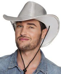 Rodeo kalap, ezüst