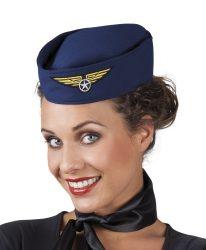 Stewardess sapka