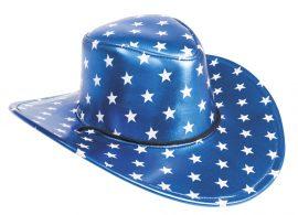 cowboy kalap, Stardom kék