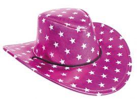 cowboy kalap, Stardom pink