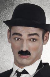 Bajusz, Chaplin