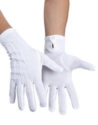 Fehér XL-es kesztyű