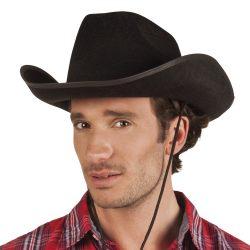 Rodeo kalap fekete