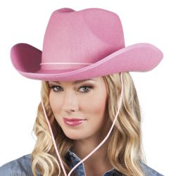 Rodeo kalap, pink 59