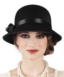 Charleston női kalap