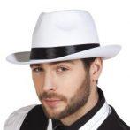Rodeo kalap Wichita, fehér