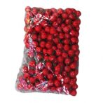 Cseresznye csomag (100db)(mű)