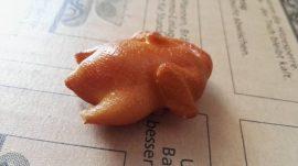 Mini kacsa