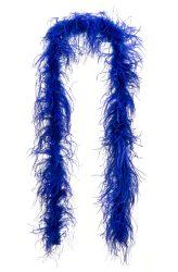 Strucctoll boa, dupla szövésű király kék