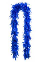 Tollboa 4-es szövésű kék 200 cm