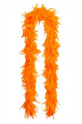 Tollboa 4-es szövésű narancs 200 cm