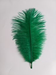 Strucctoll 25-28 cm zöld