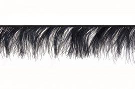 Strucctoll rojt 1 m fekete színben