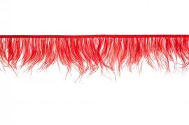 Strucctoll rojt 1 m piros színben