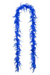 Dekor tollboa 1-es szövésű kék*