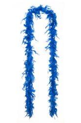 Dekor tollboa 1-es szövésű király kék