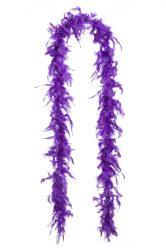 Dekor tollboa 1-es szövésű lila