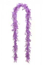 Dekor tollboa 1-es szövésű világos lila