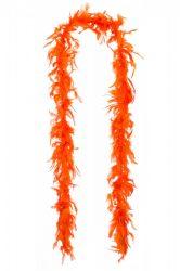 Dekor tollboa 1-es szövésű narancs*