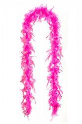 Dekor tollboa 1-es szövésű pink