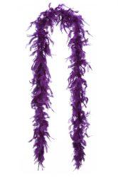 Dekor tollboa 1-es szövésű sötét lila *