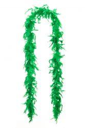 Dekor tollboa 1-es szövésű zöld*
