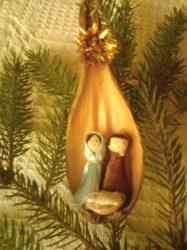 Szent család (termés)
