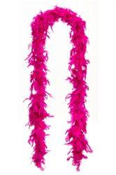 Tollboa 2-es szövésű erős pink