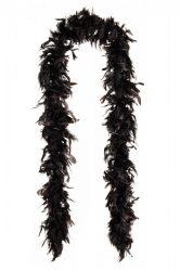 Tollboa 2-es szövésű  fekete