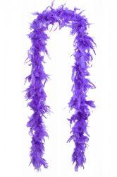 Tollboa 2-es szövésű  közép lila
