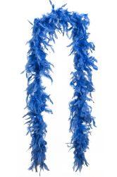 Tollboa 2-es szövésű  közép kék