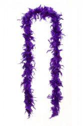Tollboa 2-es szövésű  sötét lila*