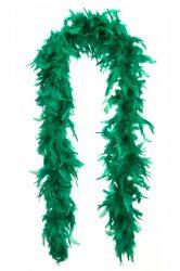 Tollboa 2-es szövésű  sötét zöld