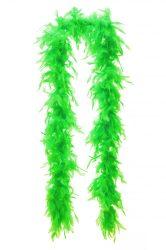 Tollboa 2-es szövésű  uv zöld