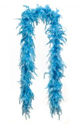 Tollboa 2-es szövésű  világos kék