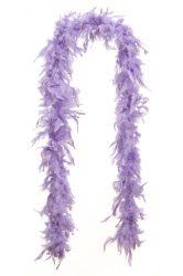 Tollboa 2-es szövésű  világos lila*