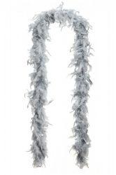 Tollboa 2-es szövésű  világos szürke*