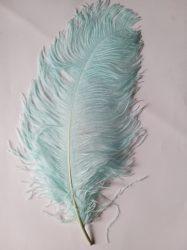 Strucctoll 55-60 cm halvány kék