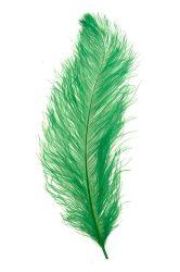 Strucctoll 55-60 cm zöld