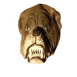 Gumiálarc, egész, 'Véreb kutya'