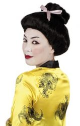 Geisha paróka