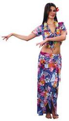 Hawaii kosztüm