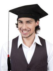 Magisztrális-, talár-, diploma sapka