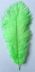 Strucctoll 30-35 cm UV zöld