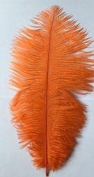 Strucctoll 30-35 cm UV narancs színben