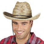 Cowboy kalap, Dallas, fonott