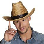 Rodeo kalap, natur