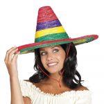 """Mexikói Sombrero """" Puebla"""""""