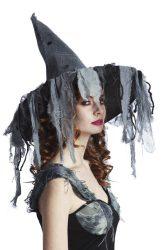 Boszorkány kalap, Zombie